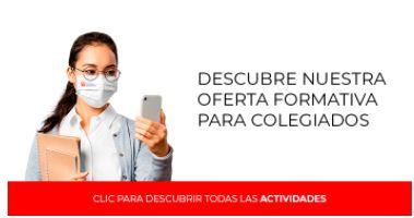 Fórmate en tu Colegio: Actualización en toxicología clínica y en alcoholismo.
